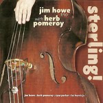 Howe, Jim - Sterling Featuring Herb Pomeroy