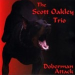 Oakley, Scott - Doberman Attack