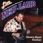 Lamb, Neil - Downeast Jazz Guitar