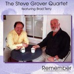 Grover, Steve - Remember Featuring Brad Terry
