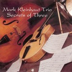 Kleinhaut Mark - Secrets of Three